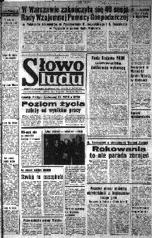 Słowo Ludu : organ Komitetu Wojewódzkiego Polskiej Zjednoczonej Partii Robotniczej, 1985, R.XXXVI, nr 149