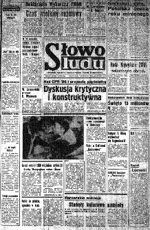 Słowo Ludu : organ Komitetu Wojewódzkiego Polskiej Zjednoczonej Partii Robotniczej, 1985, R.XXXVI, nr 154