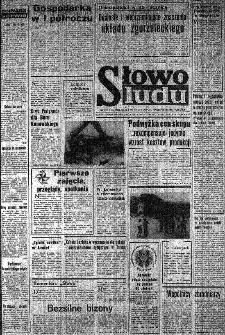 Słowo Ludu : organ Komitetu Wojewódzkiego Polskiej Zjednoczonej Partii Robotniczej, 1985, R.XXXVI, nr 157