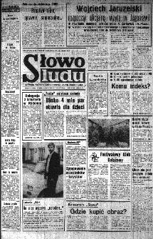 Słowo Ludu : organ Komitetu Wojewódzkiego Polskiej Zjednoczonej Partii Robotniczej, 1985, R.XXXVI, nr 158