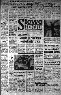 Słowo Ludu : organ Komitetu Wojewódzkiego Polskiej Zjednoczonej Partii Robotniczej, 1985, R.XXXVI, nr 166