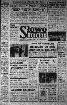 Słowo Ludu : organ Komitetu Wojewódzkiego Polskiej Zjednoczonej Partii Robotniczej, 1985, R.XXXVI, nr 174