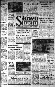 Słowo Ludu : organ Komitetu Wojewódzkiego Polskiej Zjednoczonej Partii Robotniczej, 1985, R.XXXVI, nr 175