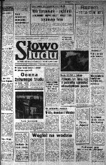 Słowo Ludu : organ Komitetu Wojewódzkiego Polskiej Zjednoczonej Partii Robotniczej, 1985, R.XXXVI, nr 177
