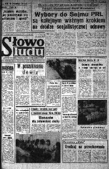 Słowo Ludu : organ Komitetu Wojewódzkiego Polskiej Zjednoczonej Partii Robotniczej, 1985, R.XXXVI, nr 180