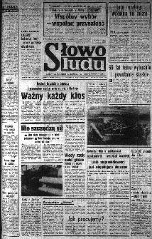 Słowo Ludu : organ Komitetu Wojewódzkiego Polskiej Zjednoczonej Partii Robotniczej, 1985, R.XXXVI, nr 190