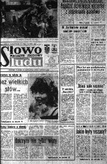 Słowo Ludu : organ Komitetu Wojewódzkiego Polskiej Zjednoczonej Partii Robotniczej, 1985, R.XXXVI, nr 206