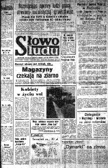 Słowo Ludu : organ Komitetu Wojewódzkiego Polskiej Zjednoczonej Partii Robotniczej, 1985, R.XXXVI, nr 211