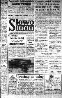 Słowo Ludu : organ Komitetu Wojewódzkiego Polskiej Zjednoczonej Partii Robotniczej, 1985, R.XXXVI, nr 213