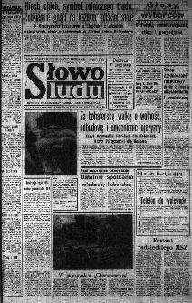 Słowo Ludu : organ Komitetu Wojewódzkiego Polskiej Zjednoczonej Partii Robotniczej, 1985, R.XXXVI, nr 216