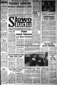Słowo Ludu : organ Komitetu Wojewódzkiego Polskiej Zjednoczonej Partii Robotniczej, 1985, R.XXXVI, nr 219