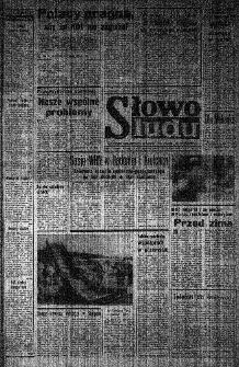 Słowo Ludu : organ Komitetu Wojewódzkiego Polskiej Zjednoczonej Partii Robotniczej, 1985, R.XXXVI, nr 229