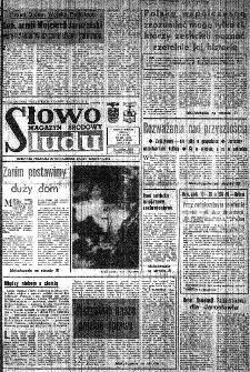 Słowo Ludu : organ Komitetu Wojewódzkiego Polskiej Zjednoczonej Partii Robotniczej, 1985, R.XXXVI, nr 230