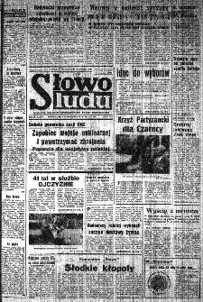 Słowo Ludu : organ Komitetu Wojewódzkiego Polskiej Zjednoczonej Partii Robotniczej, 1985, R.XXXVI, nr 234