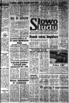 Słowo Ludu : organ Komitetu Wojewódzkiego Polskiej Zjednoczonej Partii Robotniczej, 1985, R.XXXVI, nr 235