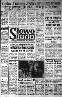 Słowo Ludu : organ Komitetu Wojewódzkiego Polskiej Zjednoczonej Partii Robotniczej, 1985, R.XXXVI, nr 238