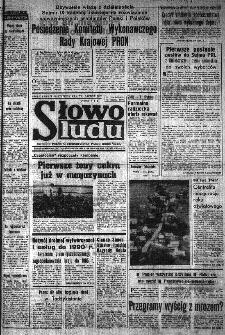 Słowo Ludu : organ Komitetu Wojewódzkiego Polskiej Zjednoczonej Partii Robotniczej, 1985, R.XXXVI, nr 244