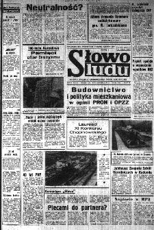 Słowo Ludu : organ Komitetu Wojewódzkiego Polskiej Zjednoczonej Partii Robotniczej, 1985, R.XXXVI, nr 246