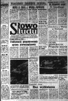 Słowo Ludu : organ Komitetu Wojewódzkiego Polskiej Zjednoczonej Partii Robotniczej, 1985, R.XXXVI, nr 252