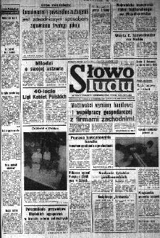Słowo Ludu : organ Komitetu Wojewódzkiego Polskiej Zjednoczonej Partii Robotniczej, 1985, R.XXXVI, nr 253