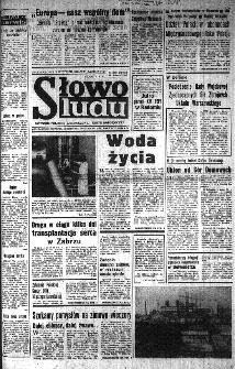 Słowo Ludu : organ Komitetu Wojewódzkiego Polskiej Zjednoczonej Partii Robotniczej, 1985, R.XXXVI, nr 265