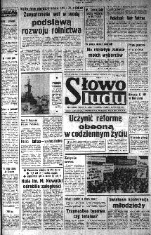 Słowo Ludu : organ Komitetu Wojewódzkiego Polskiej Zjednoczonej Partii Robotniczej, 1985, R.XXXVI, nr 266