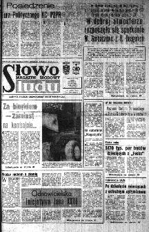 Słowo Ludu : organ Komitetu Wojewódzkiego Polskiej Zjednoczonej Partii Robotniczej, 1985, R.XXXVI, nr 270