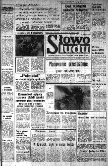 Słowo Ludu : organ Komitetu Wojewódzkiego Polskiej Zjednoczonej Partii Robotniczej, 1985, R.XXXVI, nr 275