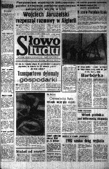 Słowo Ludu : organ Komitetu Wojewódzkiego Polskiej Zjednoczonej Partii Robotniczej, 1985, R.XXXVI, nr 281
