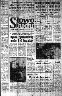 Słowo Ludu : organ Komitetu Wojewódzkiego Polskiej Zjednoczonej Partii Robotniczej, 1985, R.XXXVI, nr 284
