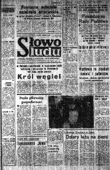 Słowo Ludu : organ Komitetu Wojewódzkiego Polskiej Zjednoczonej Partii Robotniczej, 1985, R.XXXVI, nr 290