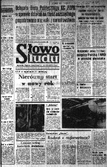 Słowo Ludu : organ Komitetu Wojewódzkiego Polskiej Zjednoczonej Partii Robotniczej, 1985, R.XXXVI, nr 292