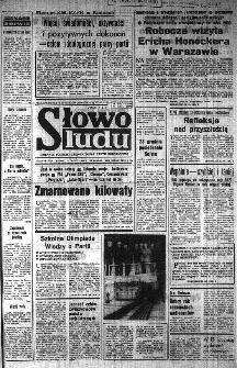 Słowo Ludu : organ Komitetu Wojewódzkiego Polskiej Zjednoczonej Partii Robotniczej, 1985, R.XXXVI, nr 293