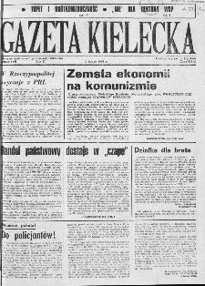Gazeta Kielecka, 1990, R.2, nr 6