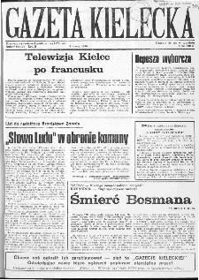 Gazeta Kielecka, 1990, R.2, nr 11