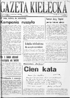 Gazeta Kielecka, 1990, R.2, nr 13