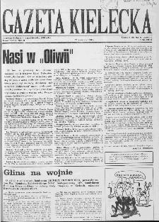 Gazeta Kielecka, 1990, R.2, nr 17