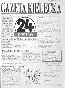 Gazeta Kielecka, 1990, R.2, nr 20