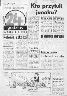 Gazeta Kielecka: 24 godziny, 1990, R.2, nr 48 (68)