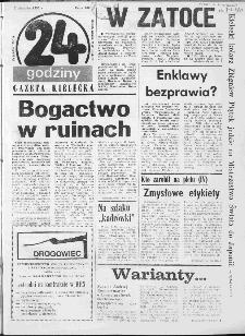 Gazeta Kielecka: 24 godziny, 1990, R.2, nr 61 (81)