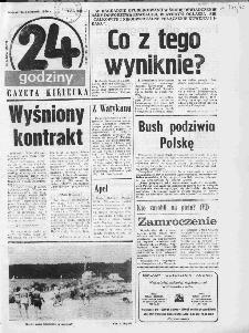 Gazeta Kielecka: 24 godziny, 1990, R.2, nr 63 (83)