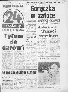 Gazeta Kielecka: 24 godziny, 1990, R.2, nr 64 (84)