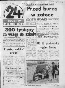 Gazeta Kielecka: 24 godziny, 1990, R.2, nr 71 (91)