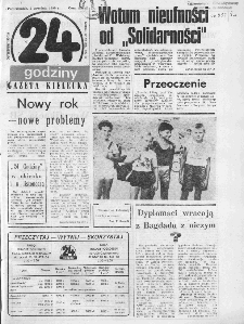 Gazeta Kielecka: 24 godziny, 1990, R.2, nr 79 (99)
