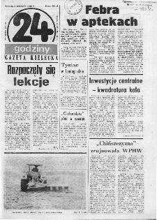 Gazeta Kielecka: 24 godziny, 1990, R.2, nr 80 (100)