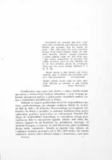 Monografja historyczna Kunowa nad Kamienną i jego okolicy