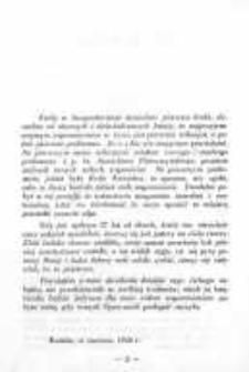 Monografia historyczna parafii Ruda Kościelna nad Kamienną