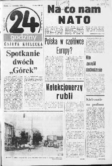 Gazeta Kielecka: 24 godziny, 1990, R.2, nr 86 (106)