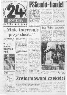 Gazeta Kielecka: 24 godziny, 1990, R.2, nr 90 (110)