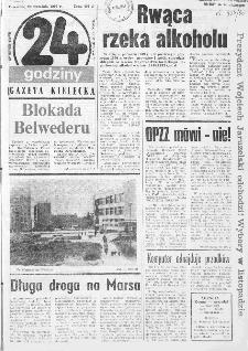 Gazeta Kielecka: 24 godziny, 1990, R.2, nr 92 (112)